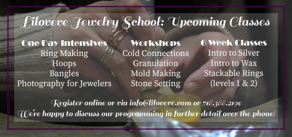 classes banner website