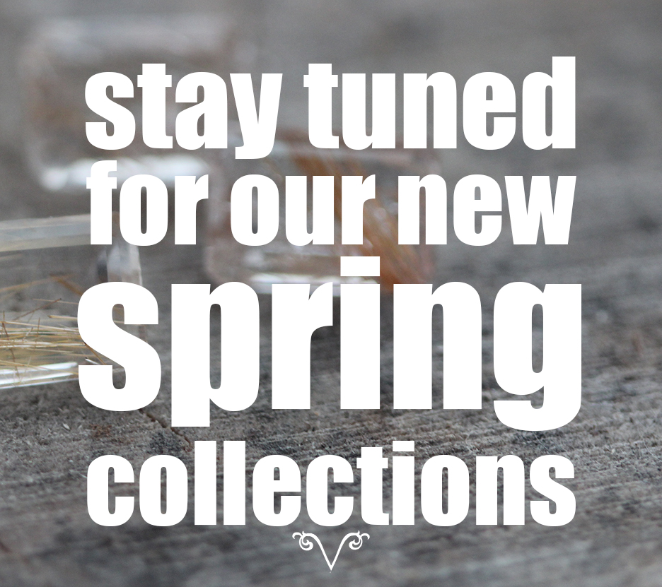 spring collections for event page