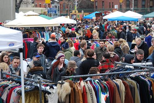Brooklyn-Flea-Market-New-York
