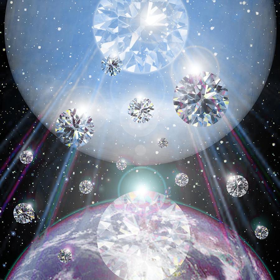 It S Raining Diamonds Liloveve