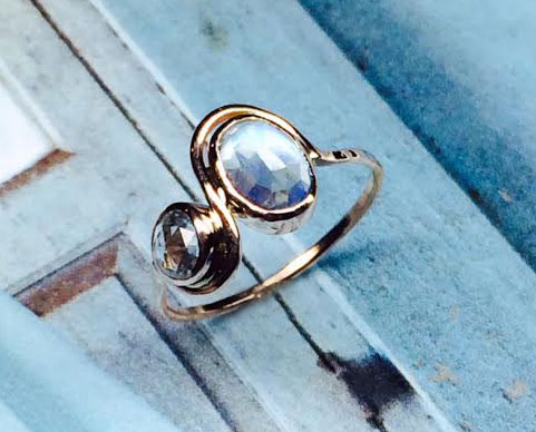 cindy-horrigan-rose-cut-moonstone-double-ring-april-2014
