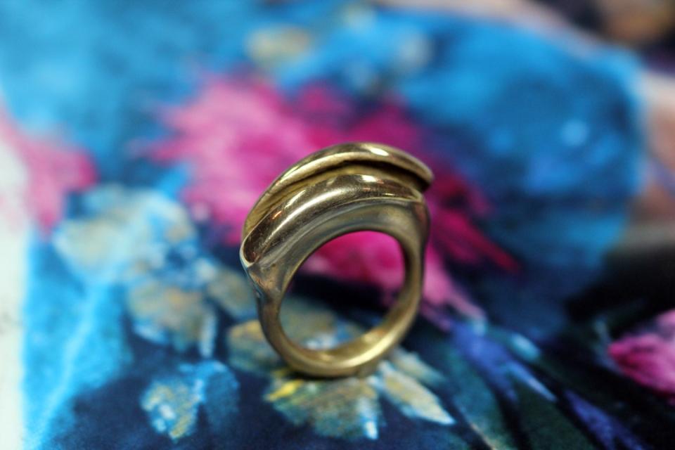 Cortney Ring