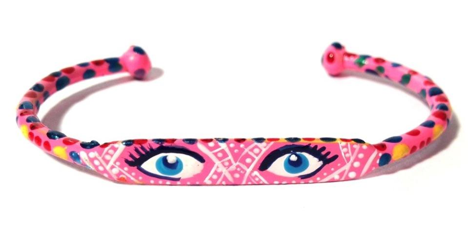 Eye See Bracelet