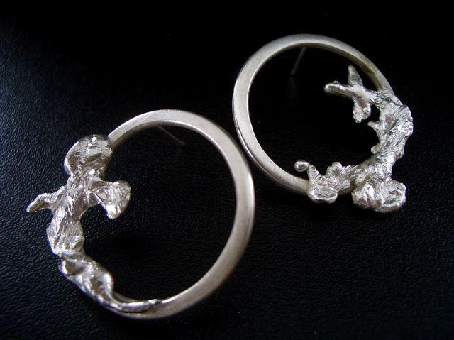 Amelia Gilmore Jewellery