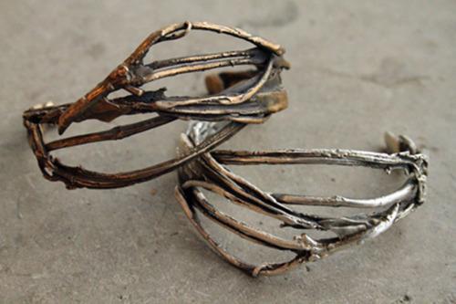 stalk bracelets