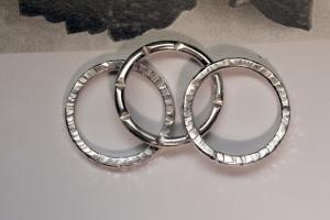 ely silver rings
