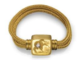 Jill Hurant bracelet