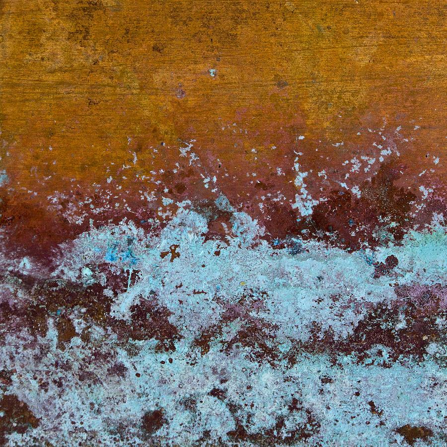 Wall Art Copper