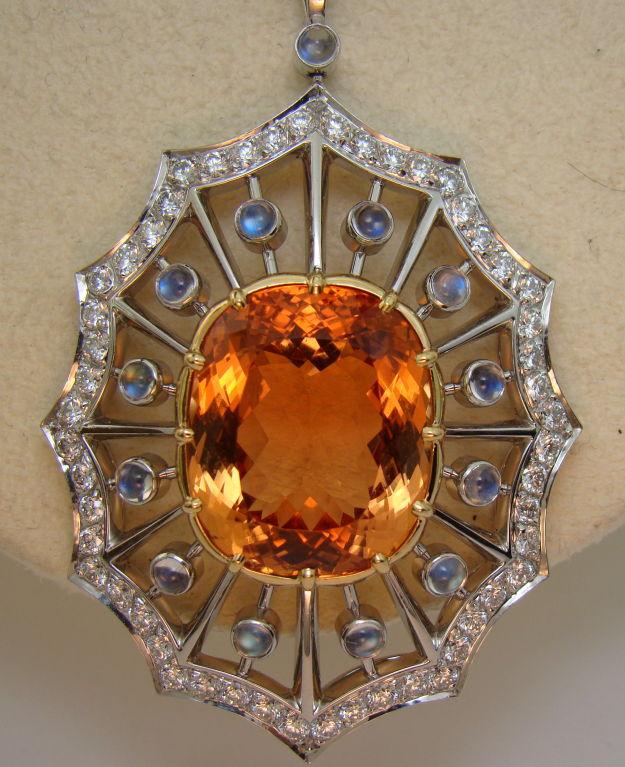 Celebrating novembers birthstones liloveve aloadofball Image collections