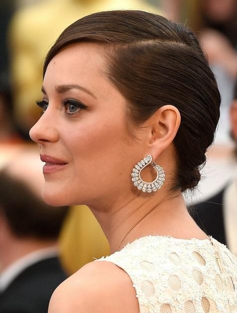 Academy Awards 2015 Marion-Cotillard